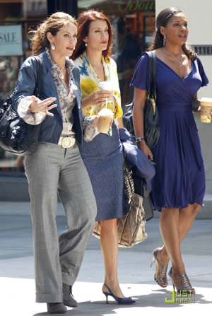 Private Practice fashion, j'adore