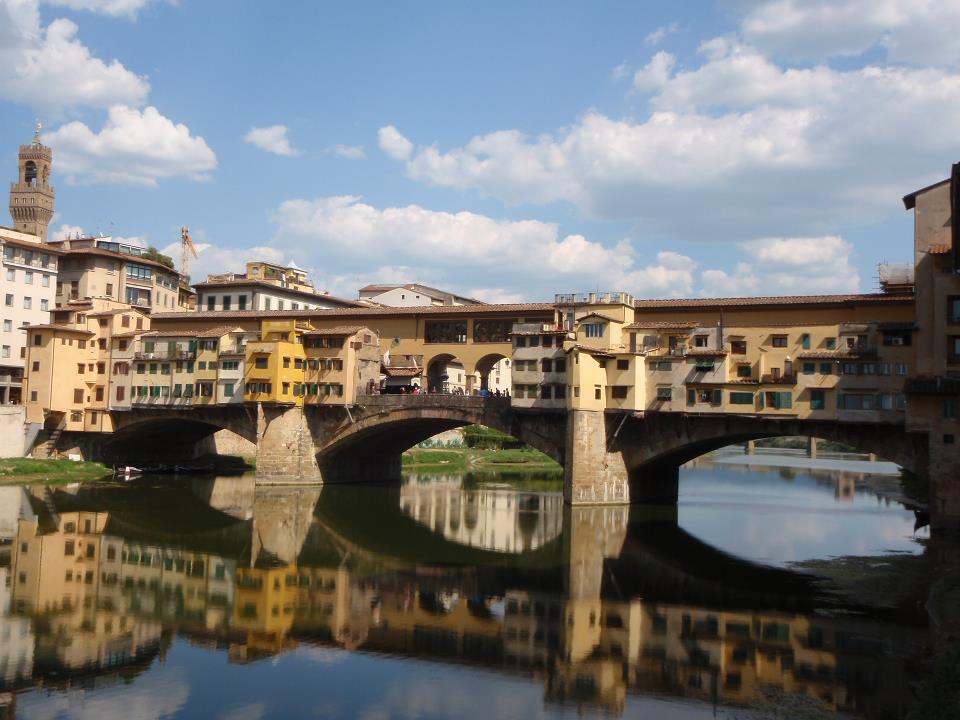 The beautiful Florence